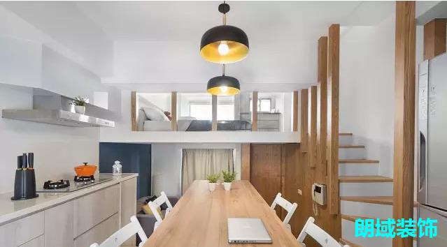 110平方房屋裝修設計圖展示